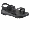 Chaco Mens Z/2 Unaweep Sandal Black (Close Out)