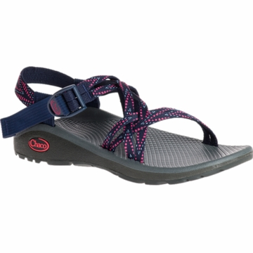 Chaco Womens Z Cloud X Action Blue