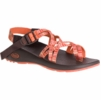 Chaco Womens ZX/2 Classic Patched Amber