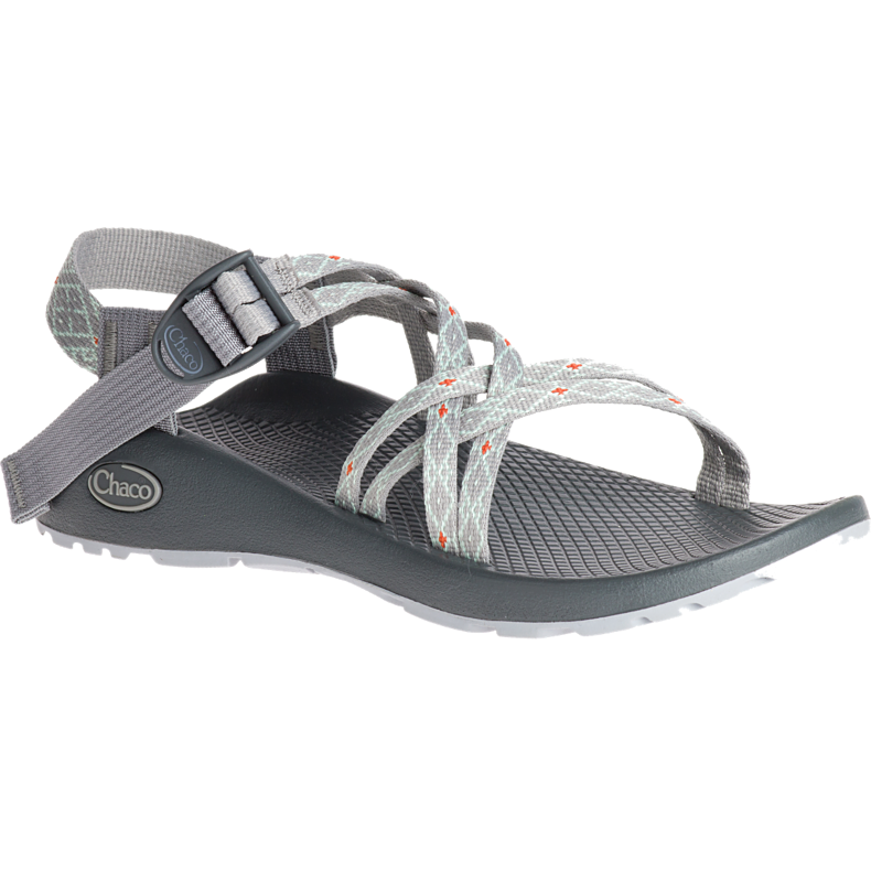 Chaco Womens ZX1 Classic Vintage Alloy
