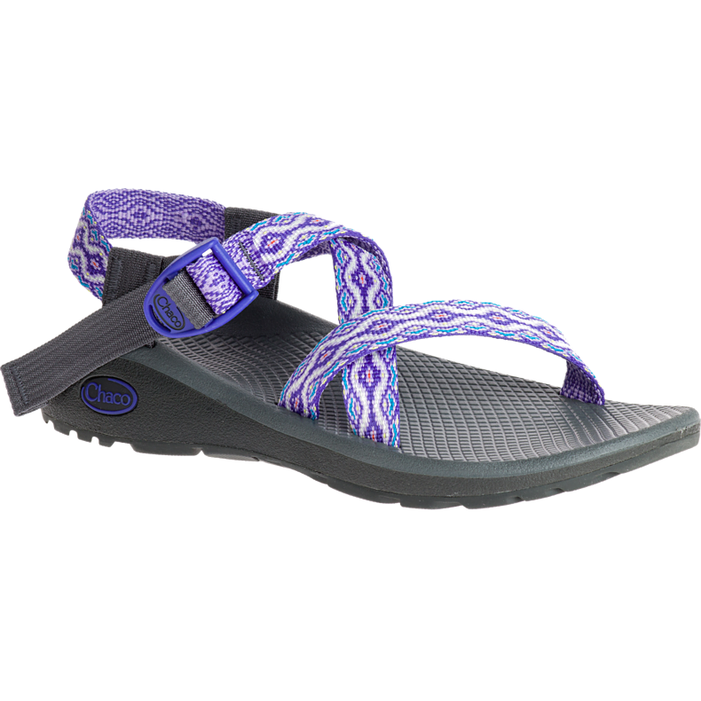 7305aa9996dd Chaco Womens Z Cloud Sphere Purple (close out)