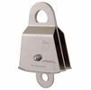 "CMI 2"" Prussik Stainless Steel Double Bush Minding Pulley NFPA"