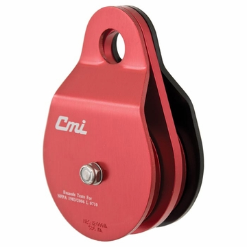 CMI Uplift Double Pulley
