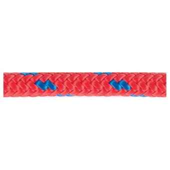 Cypher Multi-Use High Strength Accessory Cord 9mmX300' Red