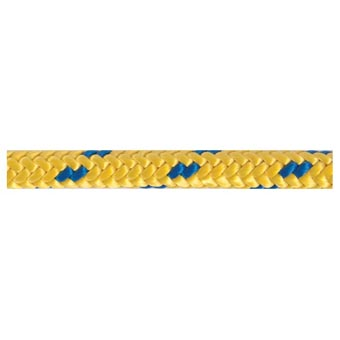 Cypher Multi-Use High Strength Accessory Cord 9mmX300' Yellow