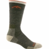 Darn Tough Hiker Boot Sock Cushion Olive