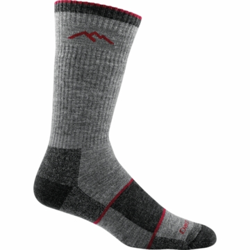 Darn Tough Hiker Boot Sock Full Cushion Charcoal