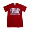 Denison MV 1831 Tee Red