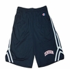 Denison Champion Attack Short with Arched Logo Marine Navy