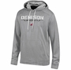 Denison Champion Athletic Fleece Hoodie Active Grey