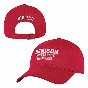 Denison Champion Sports Field Hockey Hat