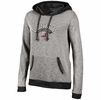 Denison Champion Womens Originals Hoodie Retro Heather