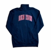 Denison MV Full Zip Pro-Weave WarmUp Navy