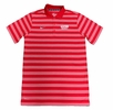 Denison Nike Game Time Polo Red