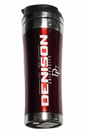 Denison Insulated Tumbler Coffee Mug