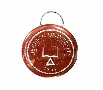 Denison Keychain Bottle Opener