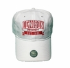 Denison Legacy University Est. 1831 White Hat