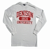 Denison MV Long Sleeve 1831 T White