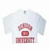 Denison MV 1831 Tee White