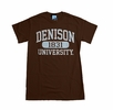 Denison MV 1831 Tee Brown