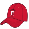 Denison Nike Big Red D Cap Red