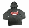 Denison Nike Kids Therma Pullover Hoody Anthracite