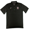 Denison Nike Lacrosse Varsity Performance Polo Black