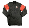 Denison Nike Lockdown HZ Jacket Black/ Red