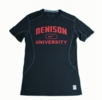 Denison Nike NPS Short Sleeve Tee Black