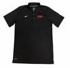 Denison Nike Varsity Performance Polo Black