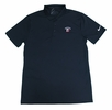 Denison Nike Victory Solid Polo Black