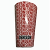 Denison Pint Glass
