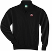 Denison Champion Powerblend 1/4 Zip Black
