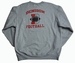 Denison Champion Football Spirit Crew Heather Grey