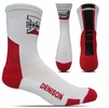 Denison Spirit Half Cushion Crew Socks