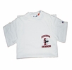 Denison Champion Swimming Tee White