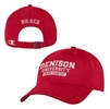 Denison University Champion Cross Country Cap Red