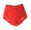 Denison Womens Nike Mod Tempo Short Red