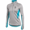 Denison Womens Under Armour Verve Fleece 1/2 Zip Alpine