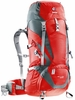 Deuter ACT Lite 40+10 Fire Granite