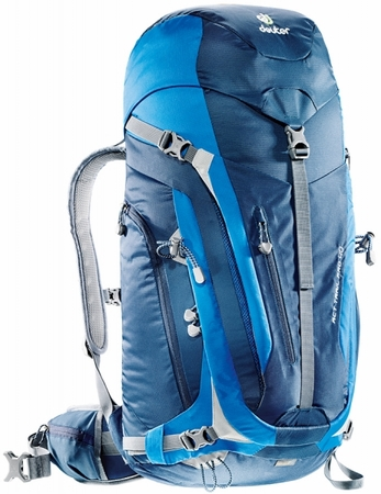 Deuter ACT Trail Pro 40 Midnight Ocean