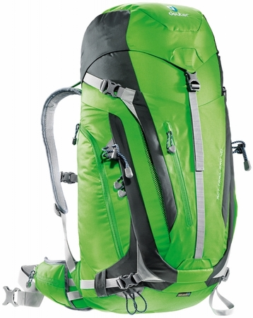 Deuter ACT Trail Pro 40 Spring Anthracite (close out)