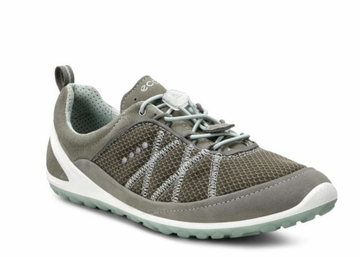 Ecco Womens Biom Lite Warm Grey
