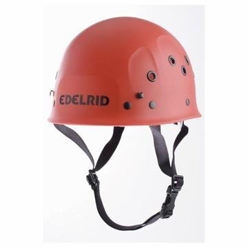 Edelrid Small Helmet Red