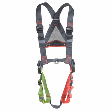 Edelweiss Explorer Full Body Harness Size 1