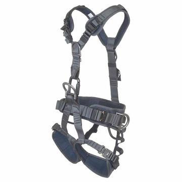 Edelweiss Hercules Action Full Body Harness XL