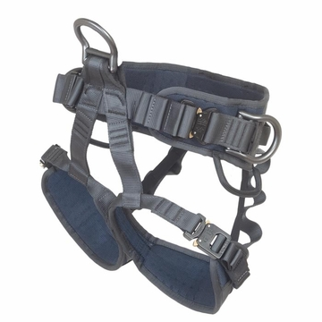 Edelweiss Hercules Action Sit Harness M/L