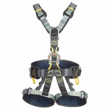 Edelweiss Hercules Evo Full Body Harness S