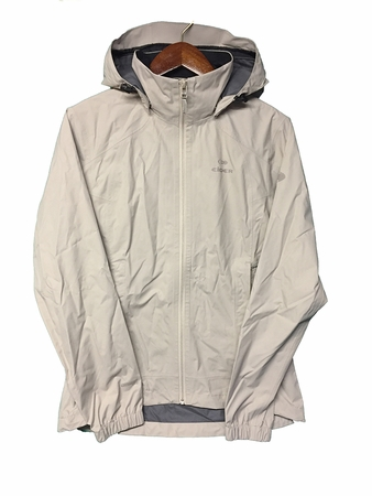 Eider Womens Maipo Jacket 6.0 Simply Taupe (Close Out)