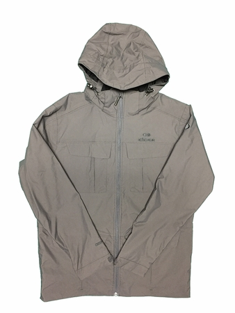 Eider Mens Acadia Jacket Dark Grey (Close Out)